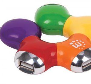 VT-16105-HUB-USB-V2.04 PTOS-MULTICOLOR-VISIONTECMX