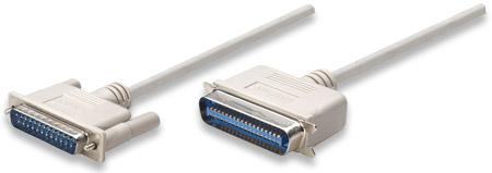 VT-30303-CABLE-PARALELO-PARA IMPRESORA-1.80-MTS-VISIONTECMX