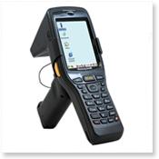 TERMINAL OPTIMUS 5900 RFID PORTATIL VISIONTEC.MX